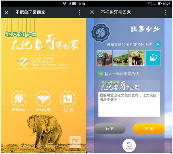 北京个性手机微信 app制作